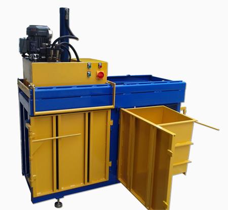 Vertical Hydraulic Compssor