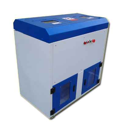 small medical waste shredder