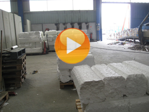 EPS (Expanded Polystyrene) Compactor