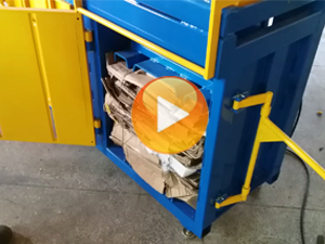 Trash & Waste compactor PM500