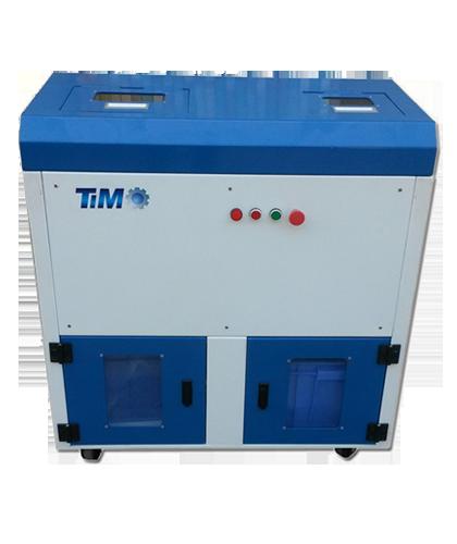 small medical waste shredder MW250